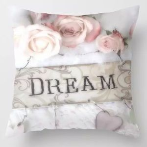 Other - Pillow Cover Dream